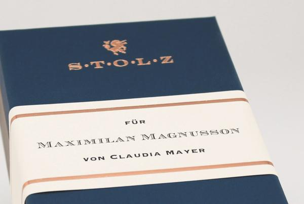 STOLZ MessageCard - Set 2