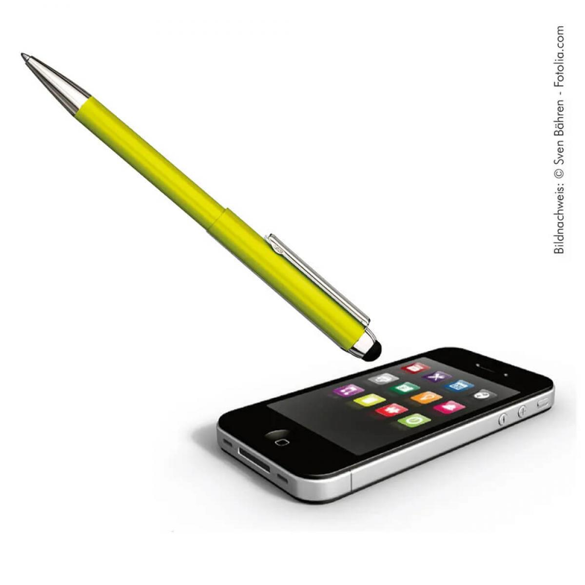 HERI STAMP & TOUCH Pen 3 in 1